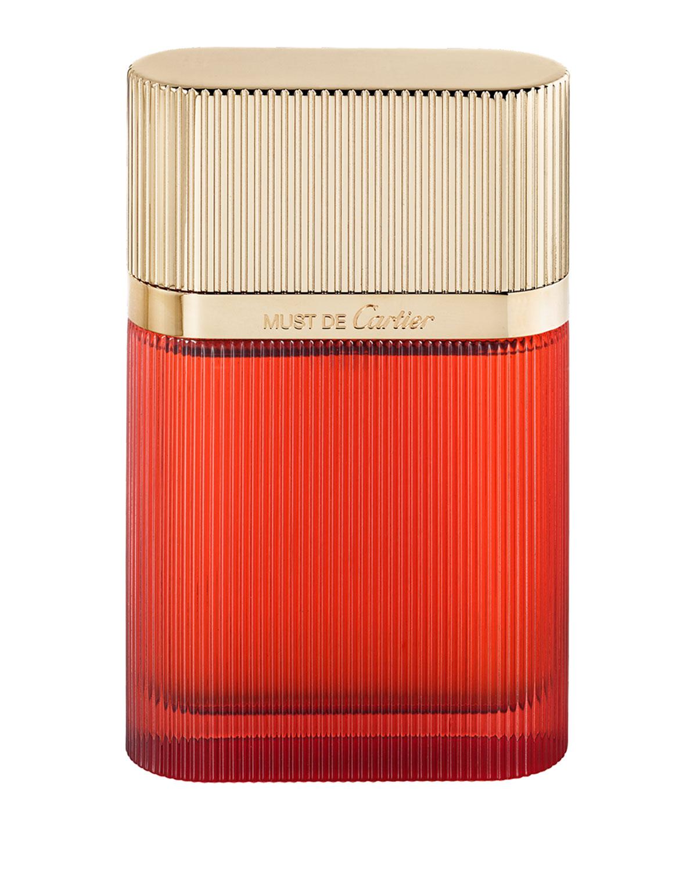 a09f4c3f24e Cartier Must de Cartier Eau de Parfum