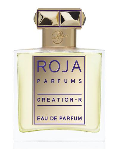 Creation-R Eau de Parfum Pour Femme, 50 mL