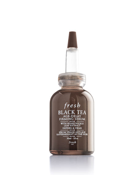 Black Tea Age-Delay Firming Serum, 1.0 oz.