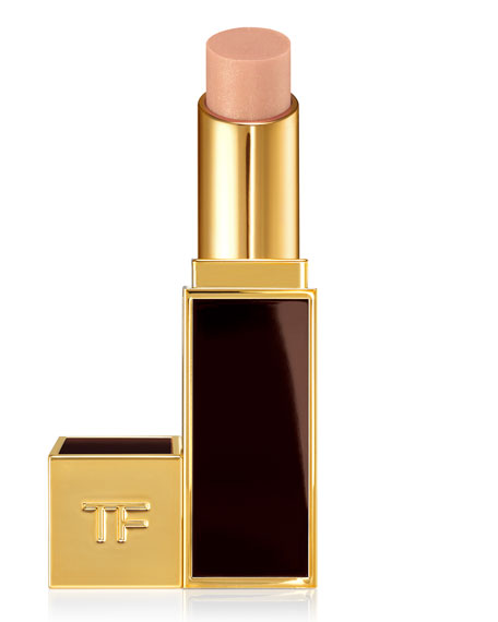 Limited Edition Runway, Lip Color Shine, Suede Nude