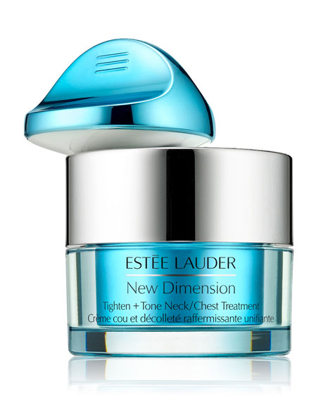 Estee Lauder New Dimension Tighten + Tone Neck