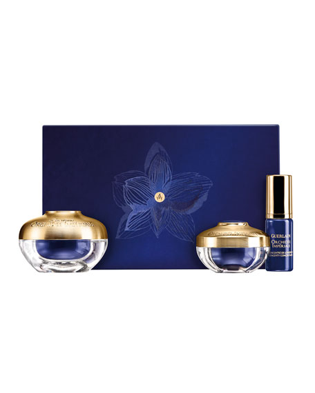 Guerlain Limited Edition Orchidée Impériale Discovery