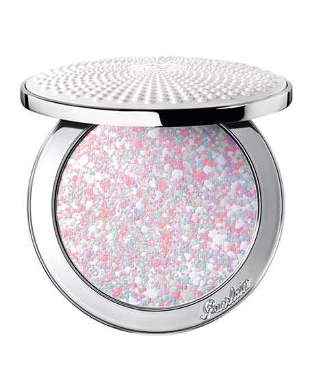 Guerlain Météorites Voyage Pearls of Powder Refillable