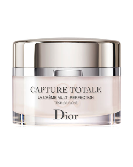 Dior Capture Totale Multi-Perfection Cr??me Rich Texture, 2.0