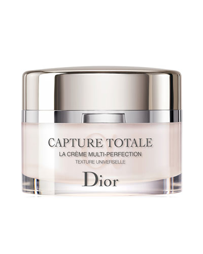 Capture Totale Multi-Perfection Crème Universal Texture  2.0 oz.