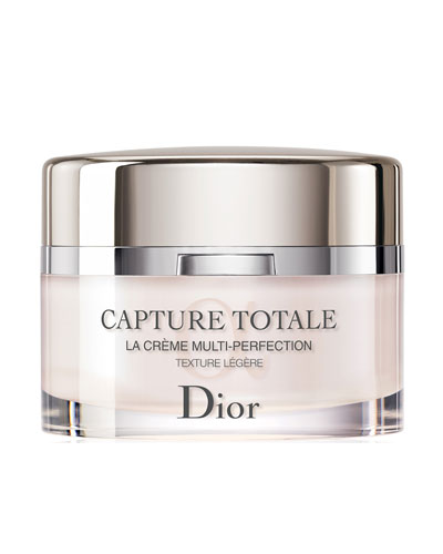 Capture Totale Multi-Perfection Crème Light Texture, 2.0 oz.