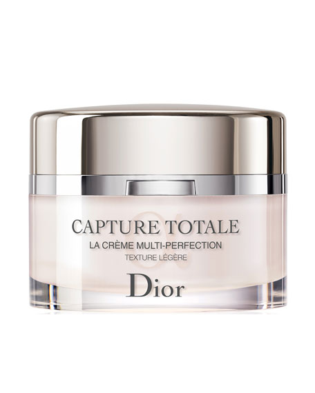 Dior Capture Totale Multi-Perfection Crème Light Texture,