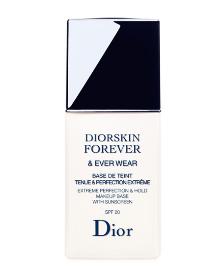 Dior Diorskin Forever & Ever Wear Makeup Primer
