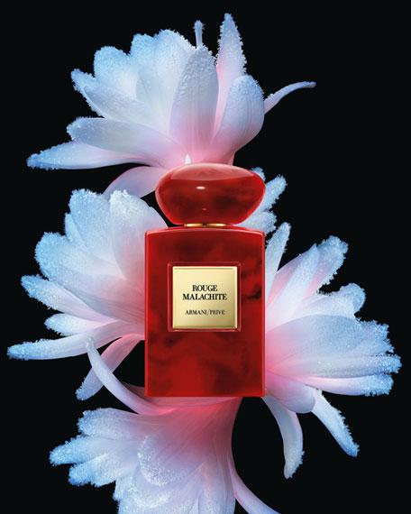 Privé Rouge Malachite Eau de Parfum, 3.4 oz./ 100 mL
