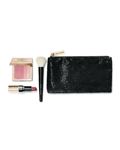 Bobbi Brown The Luxe Collection