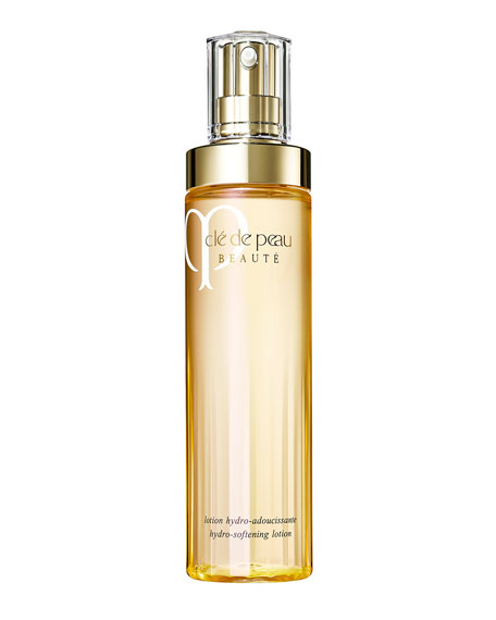 Cle De Peau Hydro Softening Lotion, 5.7 oz.