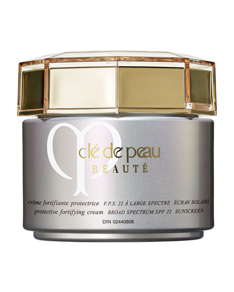 Cle de Peau Beaute Protective Fortifying Cream SPF