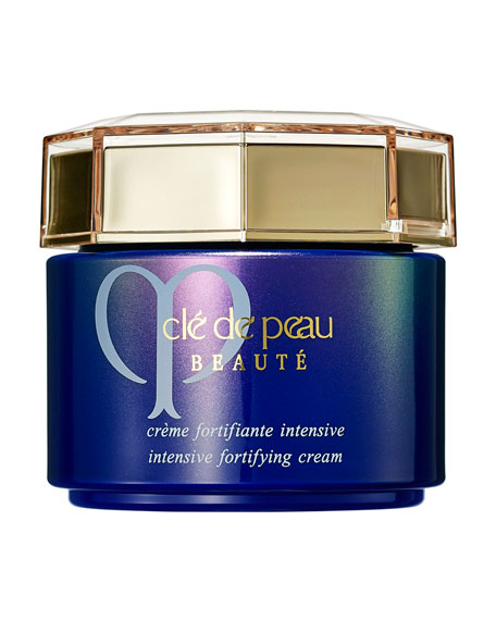 Cle de Peau Beaute Intensive Fortifying Cream, 1.7