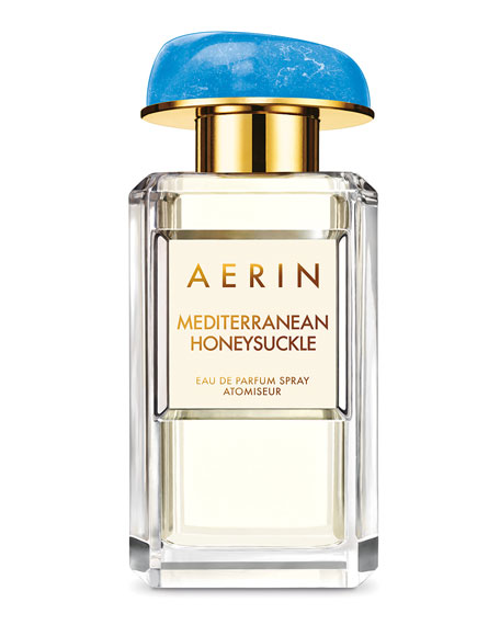 AERIN Beauty Mediterranean Honeysuckle Eau de Parfum, 3.4