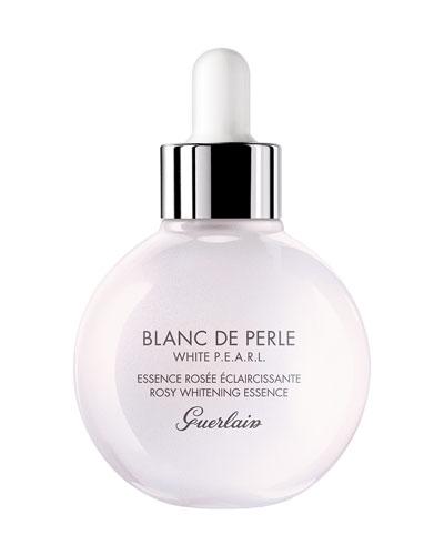 Blanc de Perle Rosy Whitening Essence, 1.0 oz.