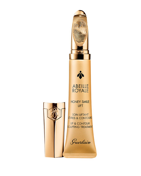 Guerlain Abeille Royale Honey Smile Lift Lip &