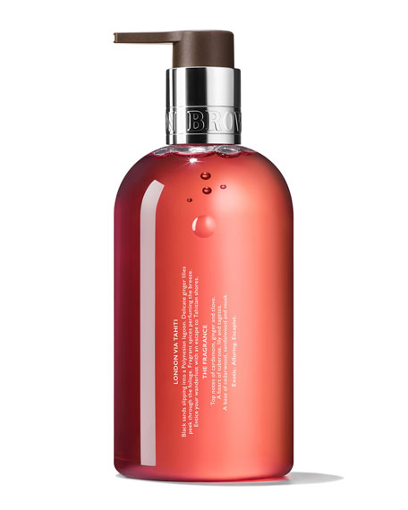 Gingerlily Hand Wash, 10 oz./ 300 mL