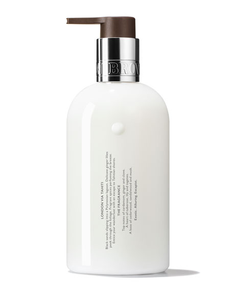 Gingerlily Hand Lotion, 10 oz./ 300 mL