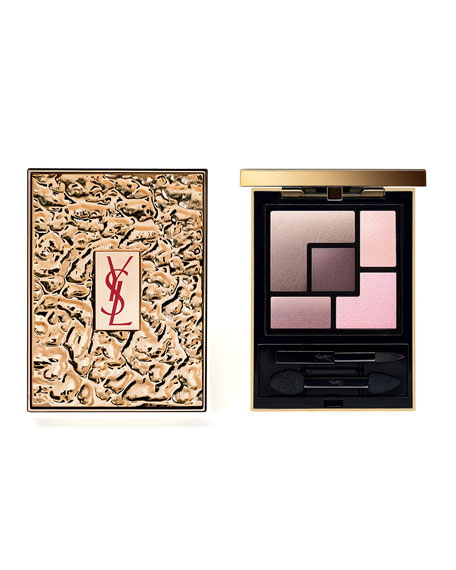 Saint Laurent Chinese New Year Eye Palette
