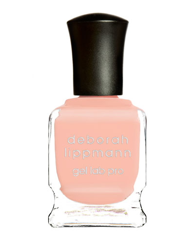 Peaches & Cream Gel Lab Pro Nail Polish, 15 mL