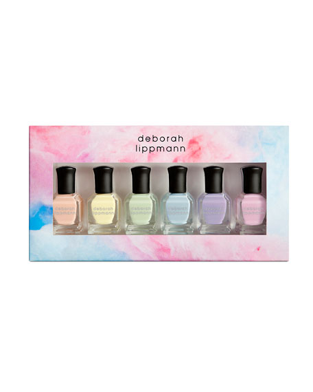 Sweets For My Sweet Fashion-Size Nail Polish Set, 8 mL each ($72 VALUE)