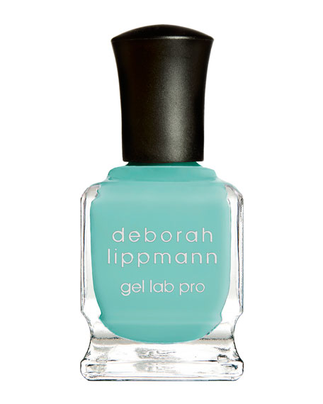 Deborah Lippmann Splish Splash Gel Lab Pro Nail