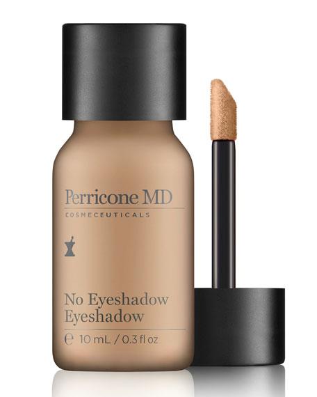 """""""No Eyeshadow"""" Eyeshadow, 10 mL"""