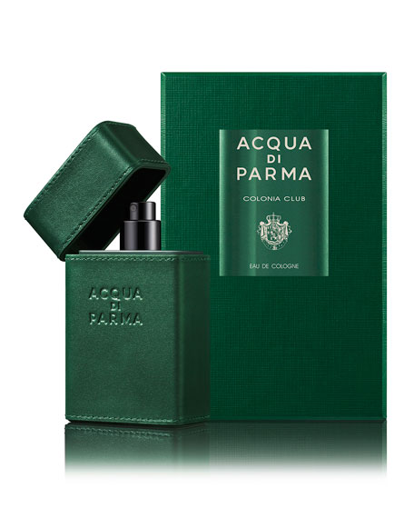 Acqua di Parma Colonia Club Travel Spray, 1