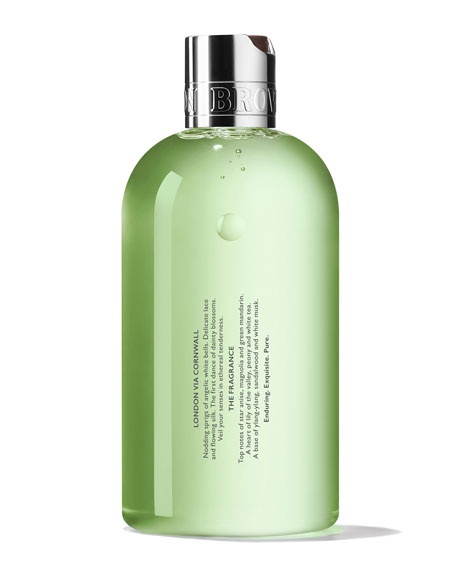 Dewy Lily of the Valley & Star Anise Bath & Shower Gel, 10 oz./ 300 mL