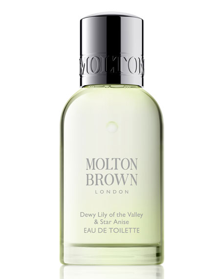 Dewy Lily of the Valley & Star Anise Eau de Toilette, 1.7 oz./ 50 mL