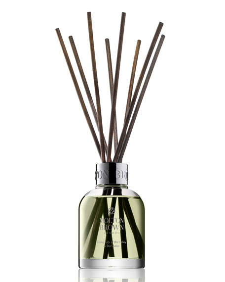 Dewy Lily of the Valley & Star Anise Aroma Reeds, 5 oz./ 150 mL