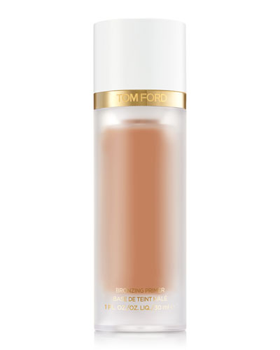 Bronzing Primer - Resort to Pleasure