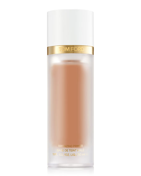 TOM FORD Bronzing Primer - Resort to Pleasure