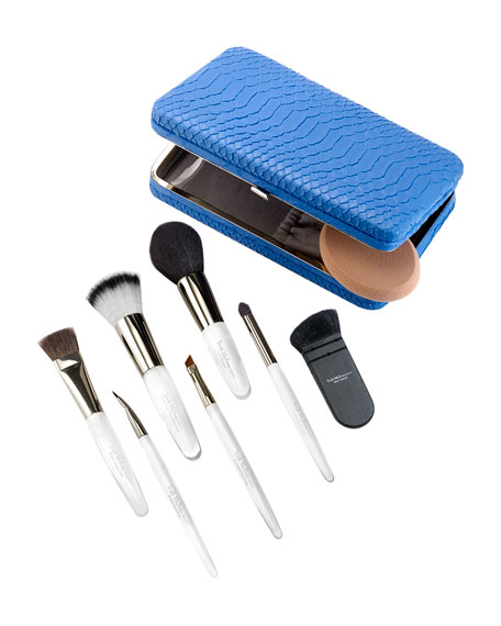 Trish McEvoy Limited Edition Power of Brushes Collection,