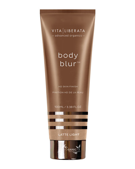 Vita LiberataBody Blur Instant Skin Finishing, 100 mL