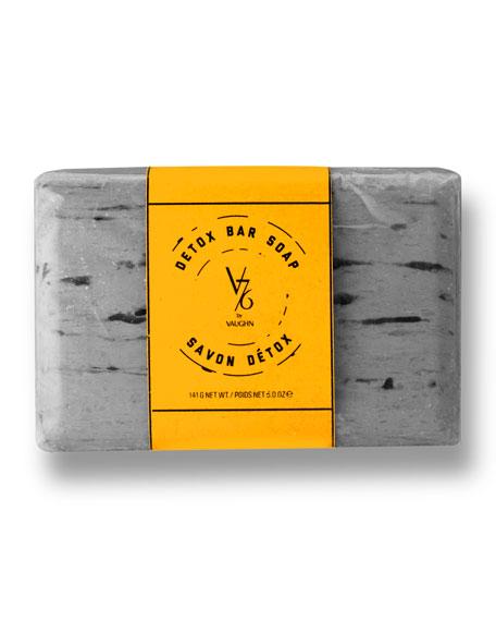 Detox Bar Soap, 5 oz.