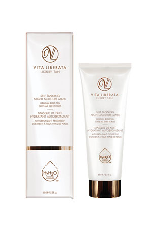 Vita Liberata 2.2 oz. Self Tanning Night Moisture Mask