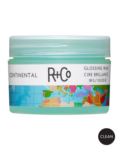R+Co CONTINENTAL Glossing Wax, 1.35 oz.