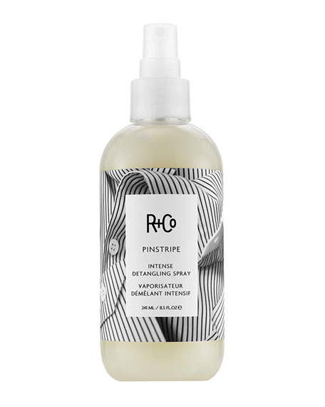 R+Co PINSTRIPE Intense Detangling Spray, 8.5 oz.