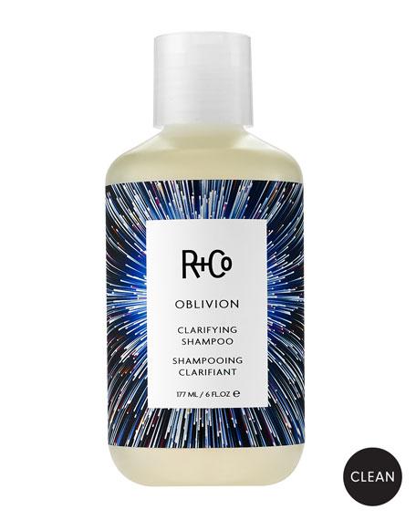 OBLIVION Clarifying Shampoo, 6 oz.