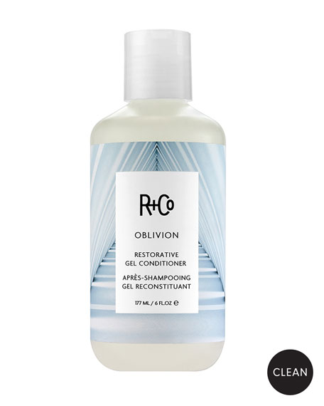 R+Co OBLIVION Clarifying Conditioner, 6 oz.