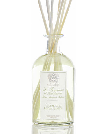 Antica Farmacista Cucumber & Lotus Flower Home Ambiance