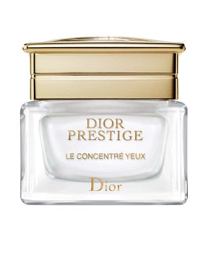 Prestige Le Concentré Yeux Eye Cream, 15 mL