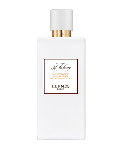24 Faubourg Perfumed Body Lotion, 6.8 oz.