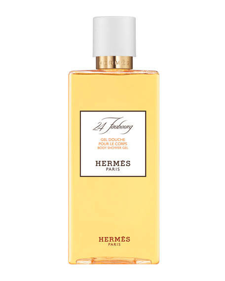 HERM�S 24 Faubourg Perfumed Bath and Shower Gel,