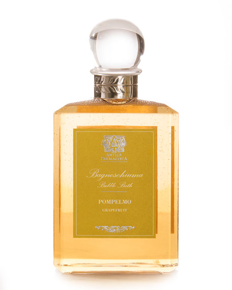 Antica Farmacista Grapefruit Bubble Bath, 16 oz.
