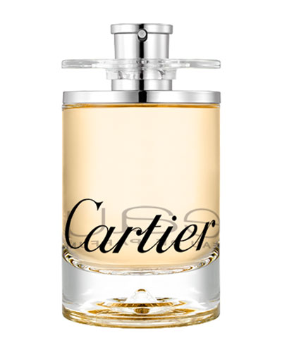 Eau de Cartier Eau de Parfum, 3.3 oz.