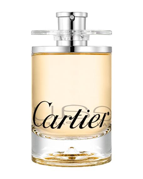 Eau de Cartier Eau de Parfum, 3.4 oz./ 100 mL