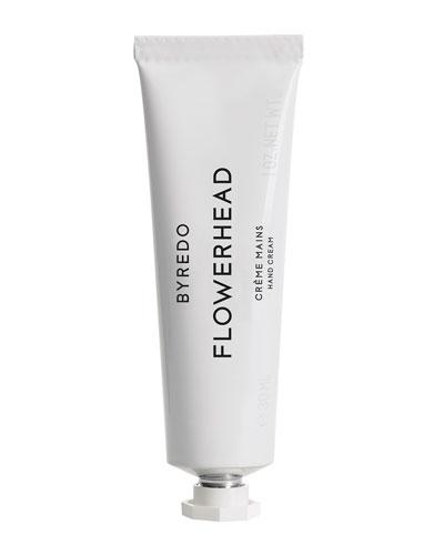 Hand Cream Flowerhead, 30 mL
