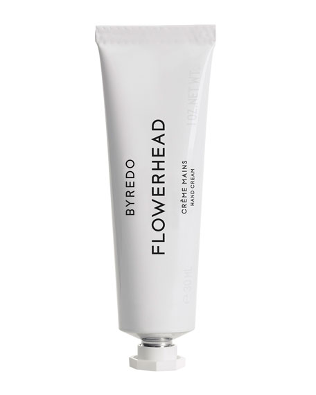 Hand Cream Flowerhead, 30 mL